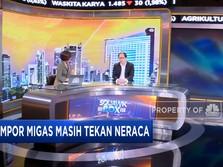 Defisit Neraca Dagang Diprediksi Menyempit di Kuartal IV 2018