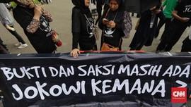 Deputi KSP Tegaskan Jokowi Tak Biarkan Kasus HAM Terlantar