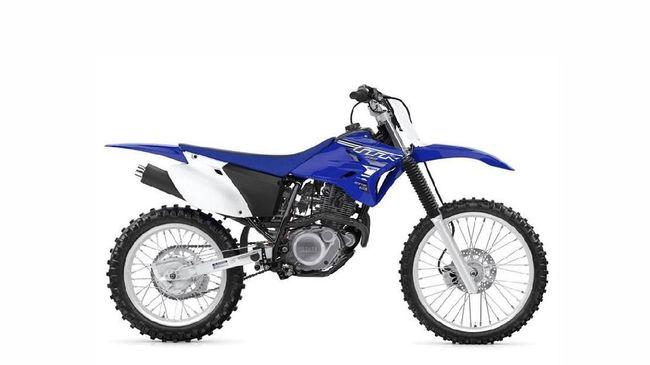 Hitung-hitungan Yamaha Rilis Trail 150 cc
