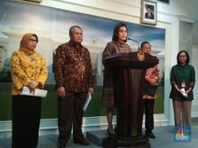 Ini Dia Aturan 'SDA' Bagian Paket Kebijakan Jokowi ke-16