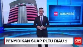 Penyidikan Suap PLTU Riau 1