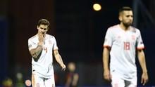 Enrique Tak Kecewa Bila Spanyol Gagal Lolos ke Semifinal