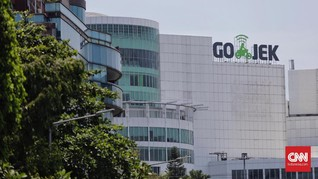 Gojek Jadi Decacorn Pertama dari Indonesia