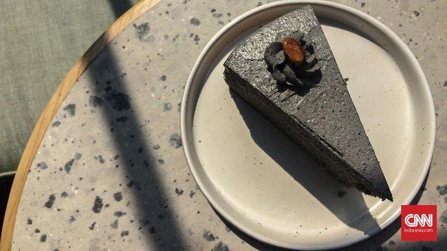 Kala Kopi, Kue, dan Roti Bersatu dalam Kelezatan