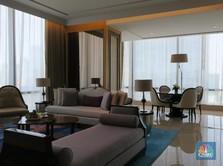70% Kamar Hotel di Bali Kosong, Senasib dengan di Batam
