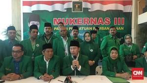 Dukung Prabowo-Sandi, PPP Humphrey Janjikan Suara Akar Rumput