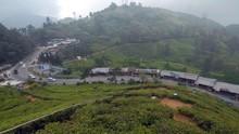 Kementerian PUPR Bakal Bangun Dua Ruas Jalan Nasional di Aceh