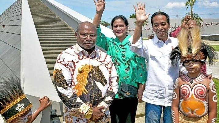 Banyaknya isu sebelum divestasi berakhir membuat Presiden Jokowi minta segera diselesaikan dan rampung sebelum akhir tahun
