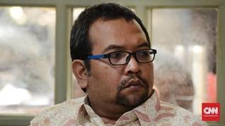 ICJR: 'Contempt of Court' di RKUHP Bungkam Pengkritik Hakim