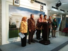 Jurus Jokowi Tarik Devisa Dirilis, Semoga Ekonomi Tak Bocor
