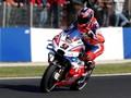 Petrucci Berjaya, Marquez Kedua di FP2 MotoGP Valencia