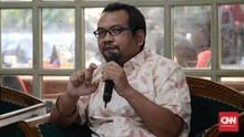 ICJR Kritik Penangkapan Faisol Terduga Penghina Jokowi