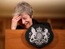 Theresa May Galau Soal Voting, Brexit Molor dari Jadwal?