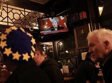 UE Jamin Backstop tak Akan Jadi Batu Sandungan Brexit