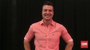 Chef Ben Ungermann: MasterChef, Model, dan Pecel Lele Gourmet