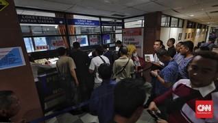 Pemprov DKI Bakal Blokir Rekening Bank Penunggak Pajak