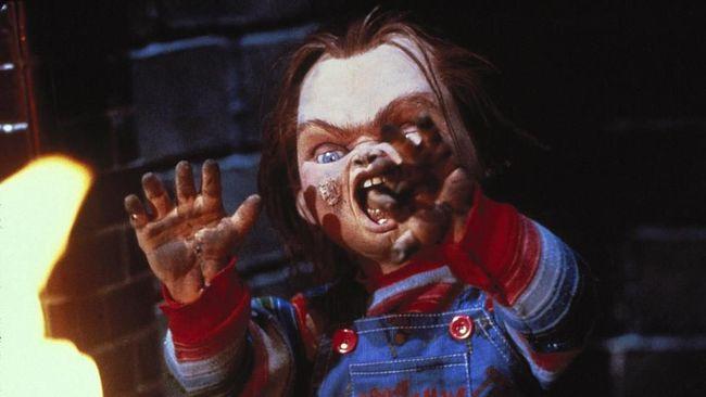 Film Boneka Chucky 'Child's Play' Digarap Ulang