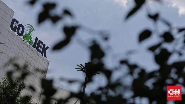 Gojek soal Pemutihan Suspend Akun Mitra: Itu Aneh