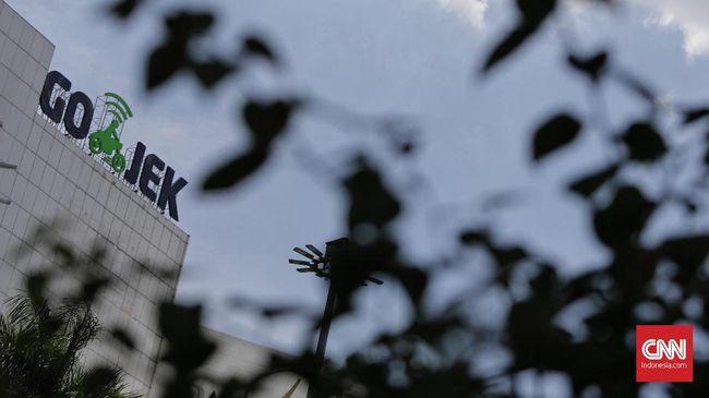 Keluhan GoPay Tak Berdampak pada Layanan Gojek