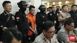 Kronologi Pembunuhan Satu Keluarga di Bekasi