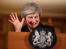 Tak Ada Plan B, PM Ingris Fokus Loloskan Perjanjian Brexit