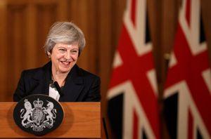 Di Parlemen, PM Inggris Akan Tolak Referendum Brexit Kedua