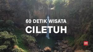 VIDEO: 60 Detik Wisata Ciletuh