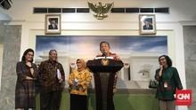 Tim Prabowo Sebut Paket Kebijakan Ekonomi Jauh dari Nawacita