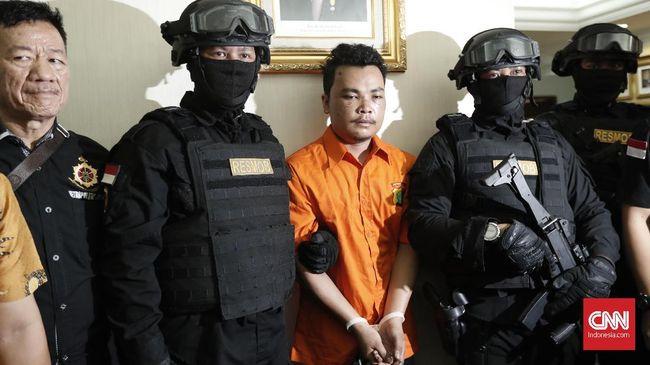 Pembunuhan Keluarga Bekasi, HS Gunakan Linggis 80 Sentimeter