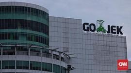 Mastercard Danai Grab, Visa Investasi ke Gojek