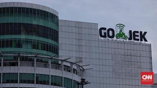 Gojek Respons Isu Merger dengan Grab