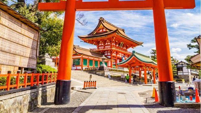 Ragam Kegiatan dan Destinasi yang Bisa Anda Jajal di Jepang