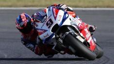 Gantikan Lorenzo, Petrucci Bakal Penuh Tekanan di Ducati