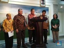Demi CAD & Rupiah, Paket Kebijakan Jokowi ke-16 Meluncur!