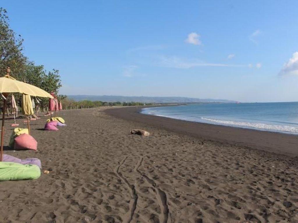 Ini Pantai Syariah di Banyuwangi