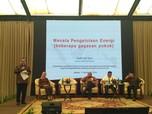 Saingi Prabowo, Ini Program 4A Jokowi untuk Sektor Energi RI