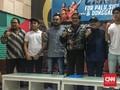 Kepedulian Legenda Timnas Indonesia untuk Korban Gempa Palu