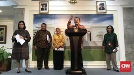 Pemerintah 'Paksa' Pengusaha Bawa Devisa Ekspor ke Indonesia