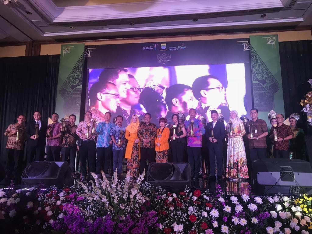 Jadi Destinasi Wisata Terbaik Bandung, TSB Bagikan Tiket Gratis
