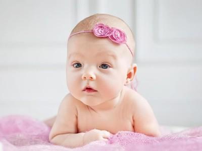 30 Nama Bayi Perempuan Bermakna Cantik dan Anggun