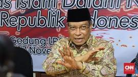 Persilakan Reuni 212, Said Aqil Minta Nihil Tendensi Politik