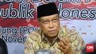 PBNU Enggan Laporkan PSI Meski Dukung Perda Syariah