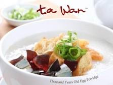 Pemilik Eat and Eat dan Ta Wan akan Diakuisisi