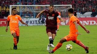 Live Streaming Final Piala Indonesia 2019 Persija vs PSM