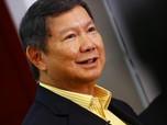 BPN Prabowo Beberkan Masalah Ekonomi di Era Jokowi