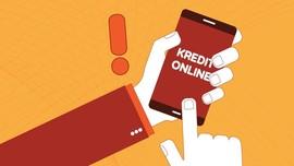 INFOGRAFIS: 10 Keluhan Pengguna Kredit Online