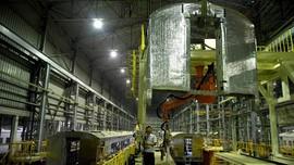 INKA Ekspor 250 Kereta Bernilai Rp1,4 Triliun ke Bangladesh