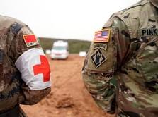 Bukan China, Negara Ini Mau Bangun Pangkalan Militer AS