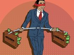 Ini Negara dan Lembaga Kreditor Terbesar Bagi RI