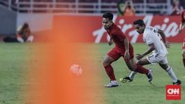 Madura United Komunikasi dengan Persebaya untuk Gaet Andik